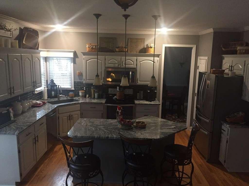 Granite Designers - home goods store    Photo 6 of 10   Address: 5031 Welborn Ln, Kansas City, KS 66104, USA   Phone: (913) 602-7613