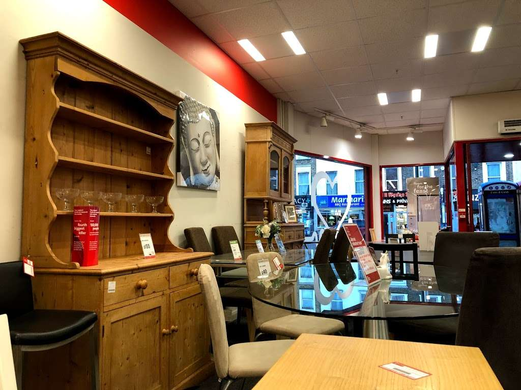 British Heart Foundation Furniture & Electrical - furniture store    Photo 3 of 9   Address: 83 Seven Sisters Rd, Holloway, London N7 6BU, UK   Phone: 020 3553 8090