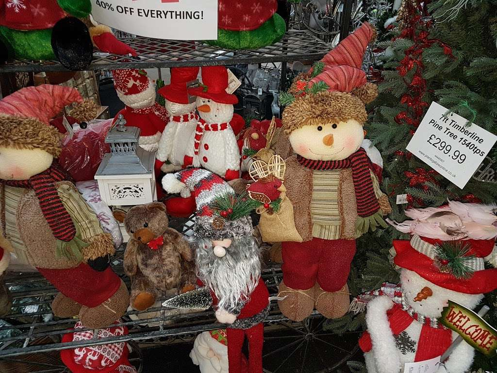 Tyndalls - store  | Photo 7 of 10 | Address: Sedge Green, Nazeing, Waltham Abbey EN9 2PA, UK | Phone: 01279 792321