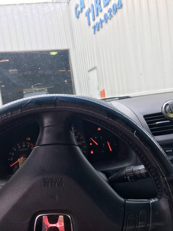 Carolyns Tires - car repair  | Photo 7 of 7 | Address: 744 Forestdale Blvd, Birmingham, AL 35214, USA | Phone: (205) 791-0204