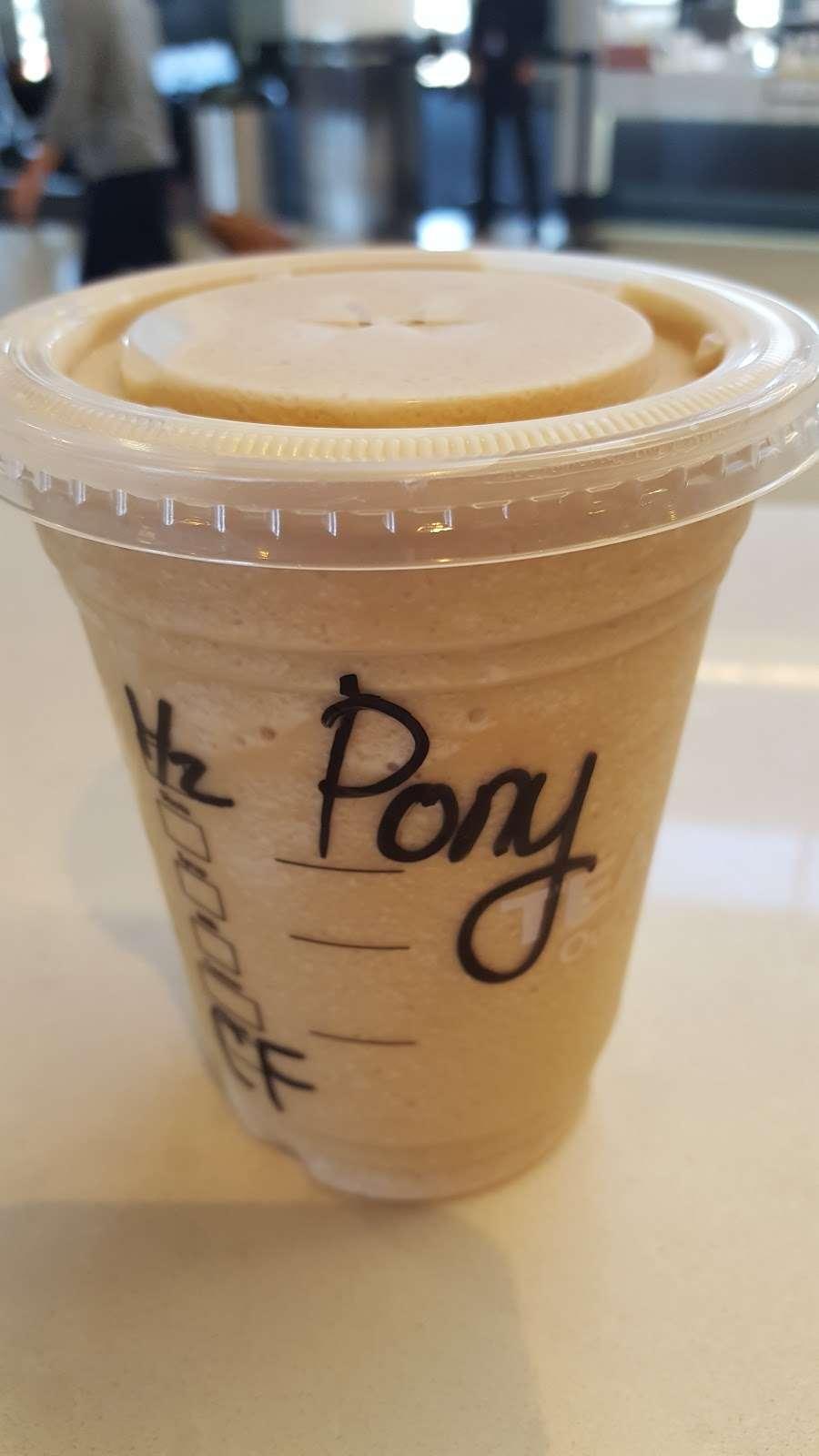 Starbucks - cafe  | Photo 9 of 10 | Address: 600 World Way, Los Angeles, CA 90045, USA