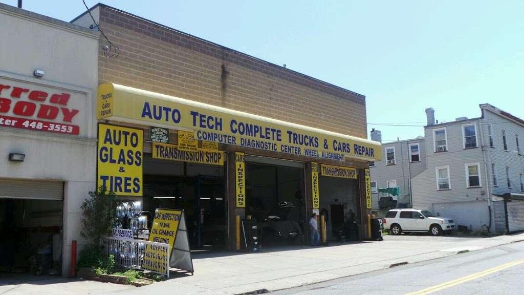 3E Auto Tech Discount Tire - car repair  | Photo 1 of 2 | Address: 397 Tompkins Ave, Staten Island, NY 10305, USA | Phone: (718) 442-3540