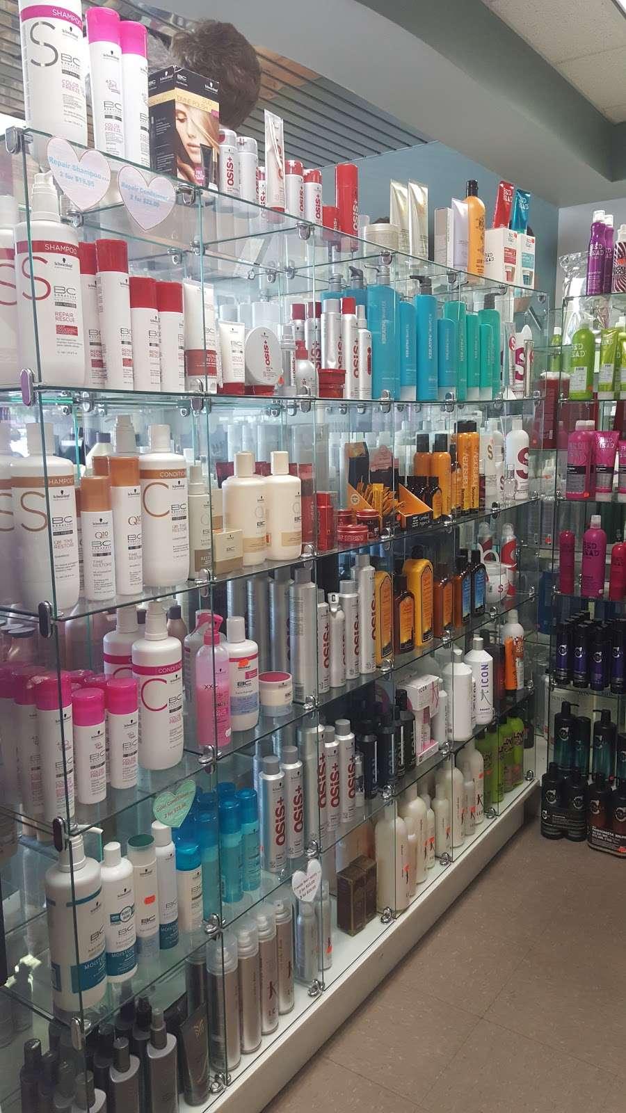 Helens Beauty Supply & Salon - hair care  | Photo 3 of 9 | Address: 15760 La Forge St, Whittier, CA 90603, USA | Phone: (562) 943-7313