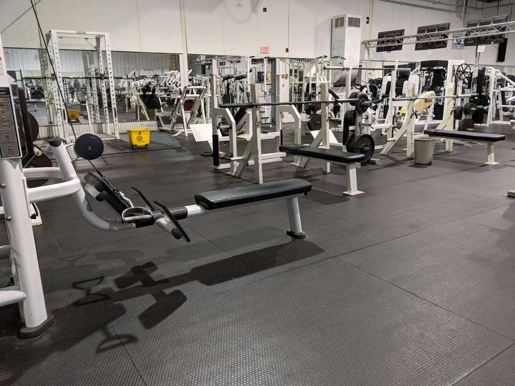 Olympus Gym & Fitness Center - health  | Photo 1 of 4 | Address: 10400 Premier Ct, Burke, VA 22015, USA | Phone: (703) 250-1001