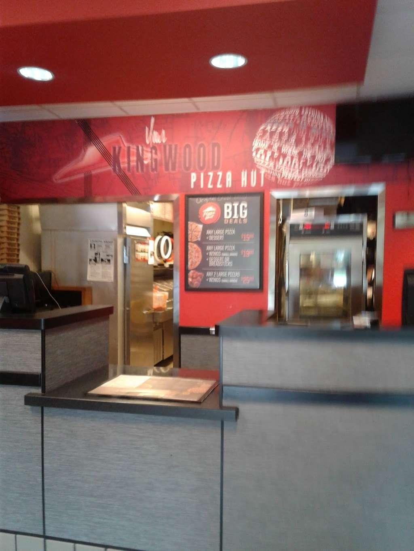 Pizza Hut - restaurant    Photo 10 of 10   Address: 3050 Northpark Dr, Kingwood, TX 77339, USA   Phone: (281) 360-3322
