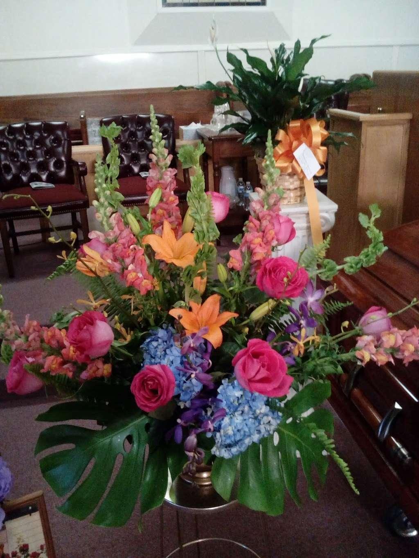 Gods Word Missionary Baptist - church  | Photo 1 of 3 | Address: 9319 Elam Rd, Dallas, TX 75217, USA | Phone: (214) 381-4463