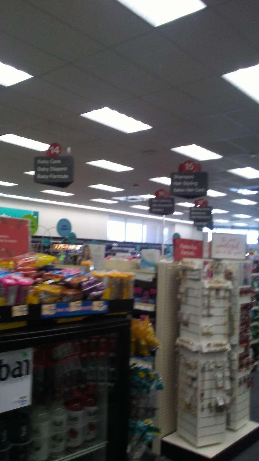 CVS - convenience store  | Photo 2 of 12 | Address: 904 E Cartwright Rd, Mesquite, TX 75149, USA | Phone: (972) 222-3404