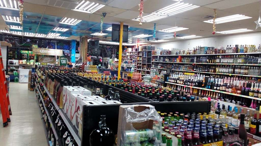 Golden Liquors - store  | Photo 3 of 10 | Address: 7119 Bergenline Ave, North Bergen, NJ 07047, USA | Phone: (201) 869-8630