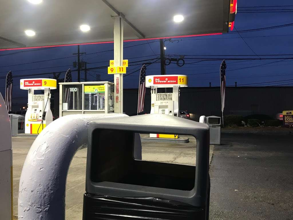 Shell - gas station  | Photo 8 of 10 | Address: 1810 Tonnelle Ave, North Bergen, NJ 07047, USA | Phone: (201) 271-0905