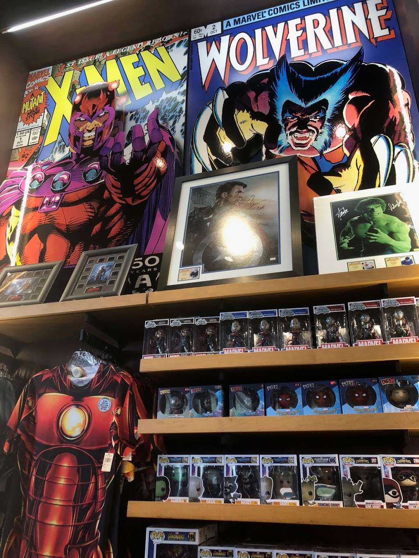 Marvel Alterniverse Store - store  | Photo 6 of 10 | Address: Florida Center, Universal Orlando Resort, Orlando, FL 32819, USA