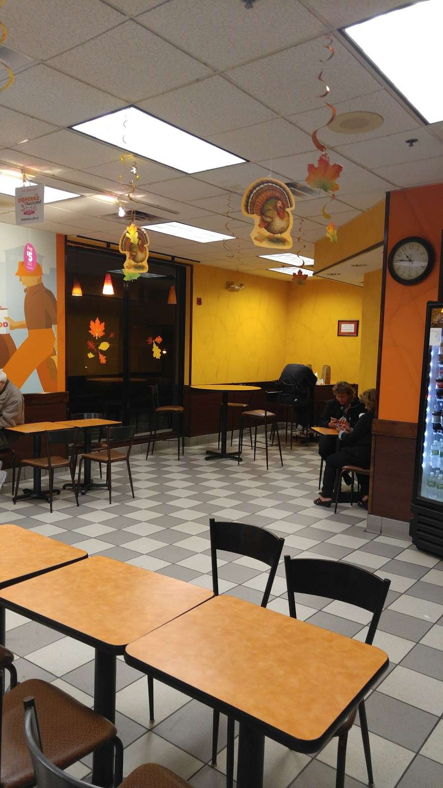 Dunkin Donuts - cafe  | Photo 4 of 10 | Address: 850 Bronx River Rd, Yonkers, NY 10708, USA | Phone: (914) 237-5921