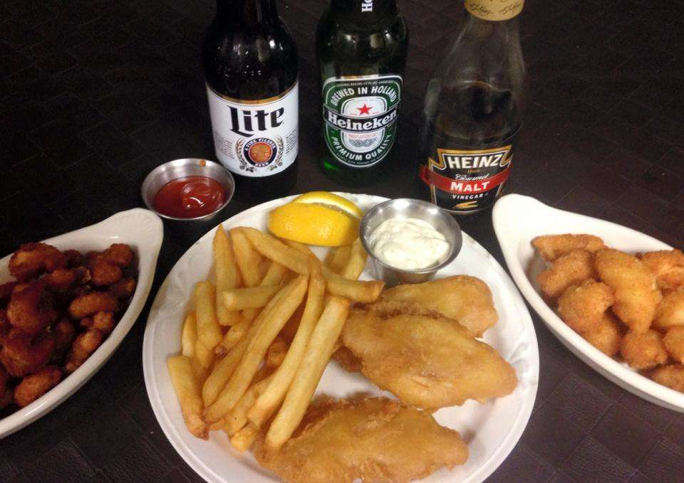 Corral Bar & Grill - restaurant    Photo 6 of 10   Address: 12345 Mountain Ave # A2, Chino, CA 91710, USA   Phone: (909) 613-5995