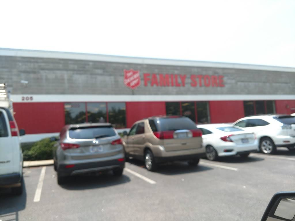 The Salvation Army Family Store and Donation Center - furniture store  | Photo 10 of 10 | Address: 205 Tryon Rd, Raleigh, NC 27603, USA | Phone: (919) 779-8867