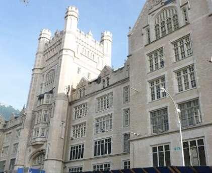 Morris Academy For Collaborative Studies - school  | Photo 9 of 9 | Address: 1100 Boston Rd, Bronx, NY 10456, USA | Phone: (718) 617-5312