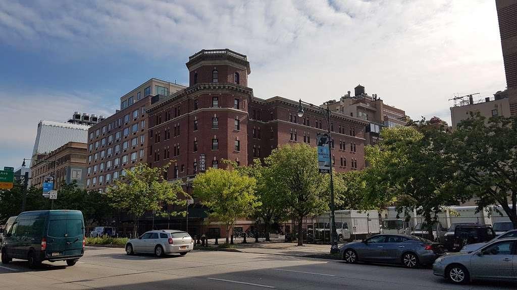 Jane Hotel - lodging  | Photo 5 of 10 | Address: 113 Jane St, New York, NY 10014, USA | Phone: (212) 924-6700
