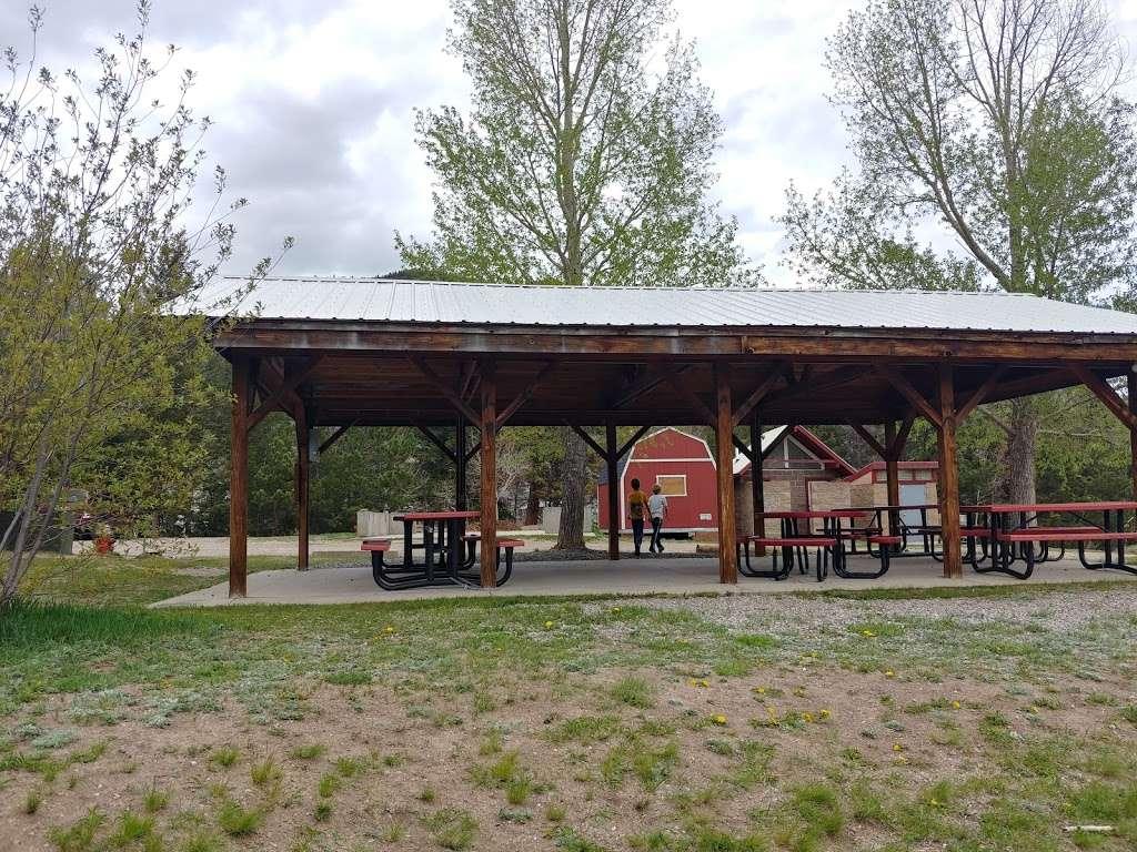 Minton Park and Ballfield - park  | Photo 6 of 9 | Address: Cemetery Rd, Empire, CO 80438, USA