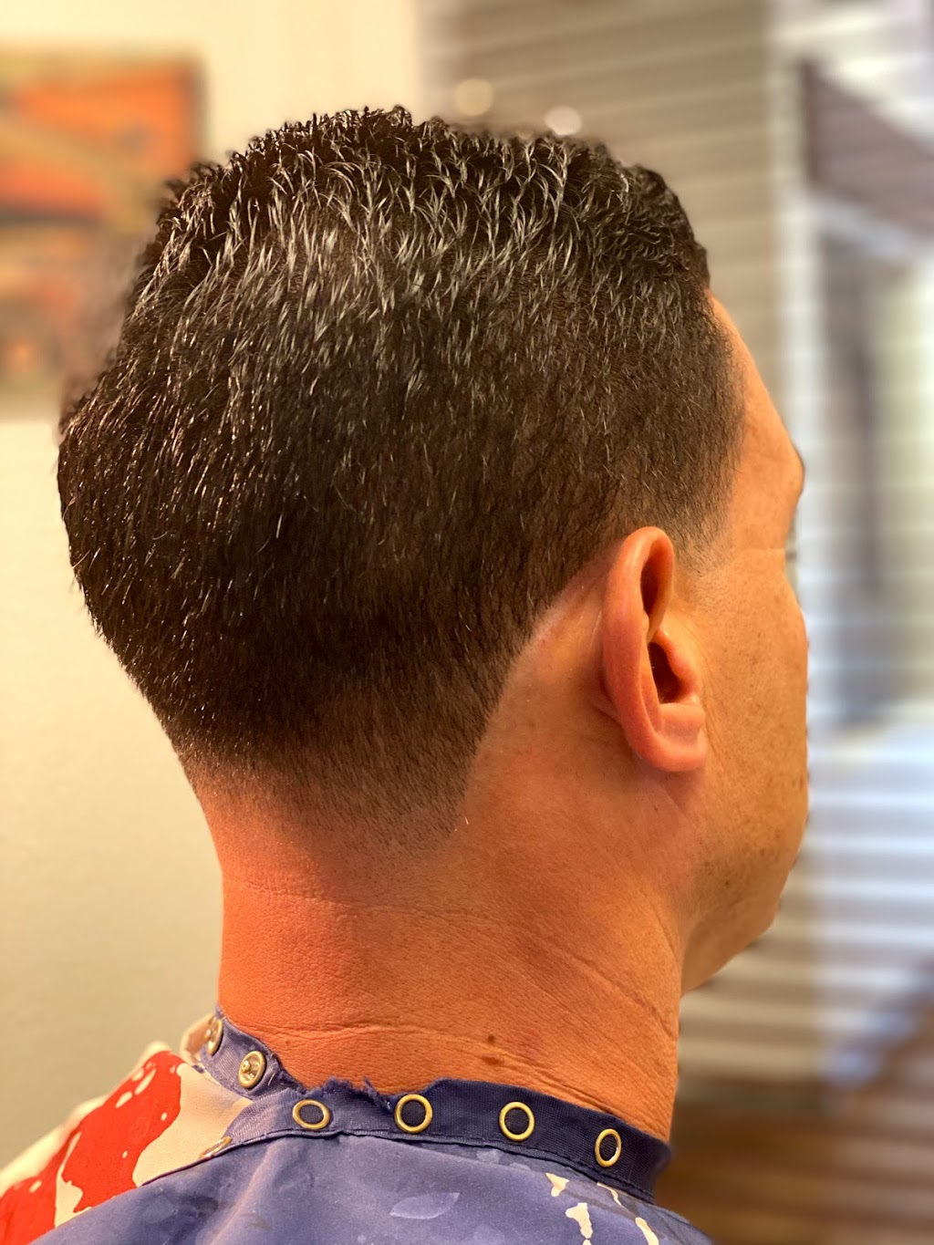 Cicis Barber Haus - hair care  | Photo 8 of 10 | Address: 301 Trophy Lake Drive Suit 156. #3, Trophy Club, TX 76262, USA | Phone: (817) 701-6271