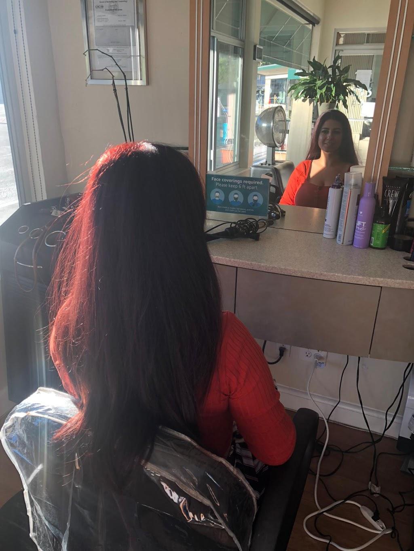 Rania Hair Stylist - hair care  | Photo 5 of 8 | Address: In Hyatt Studio, 633 Del Ganado Rd Suit 4, San Rafael, CA 94903, USA | Phone: (415) 532-5993