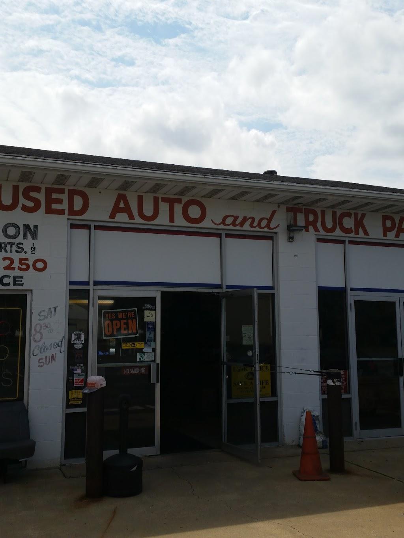 Albion Auto & Truck Parts - car repair  | Photo 8 of 10 | Address: 110 Berlin - Cross Keys Rd, Berlin, NJ 08009, USA | Phone: (856) 768-2250