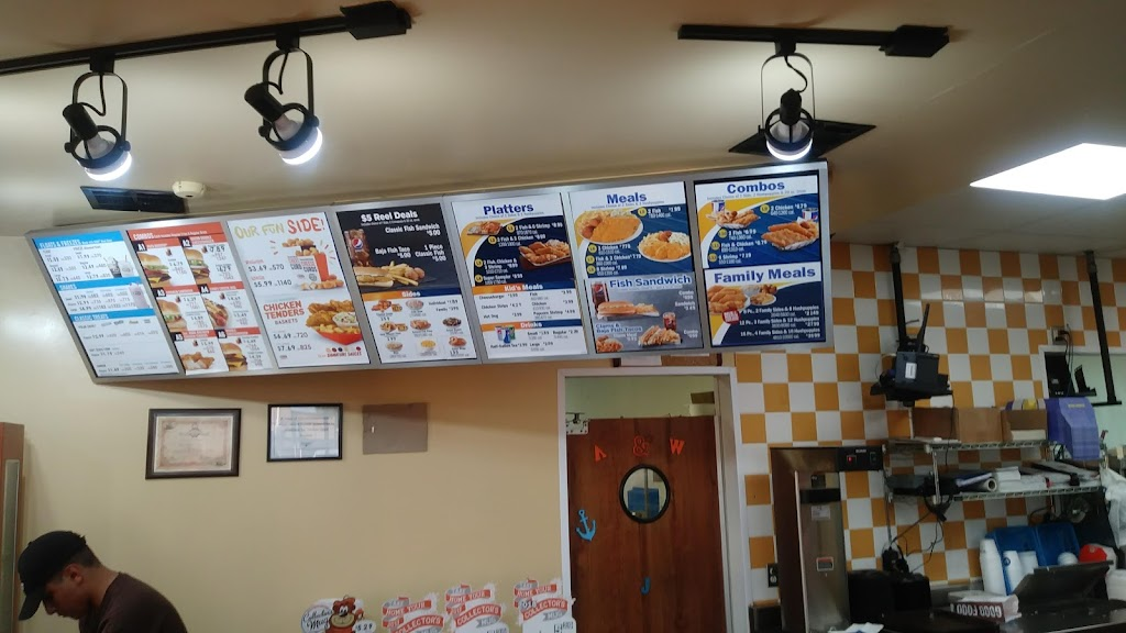 Long John Silvers - meal takeaway    Photo 2 of 10   Address: 5355 E Loop 820 S, Fort Worth, TX 76119, USA   Phone: (817) 572-2300