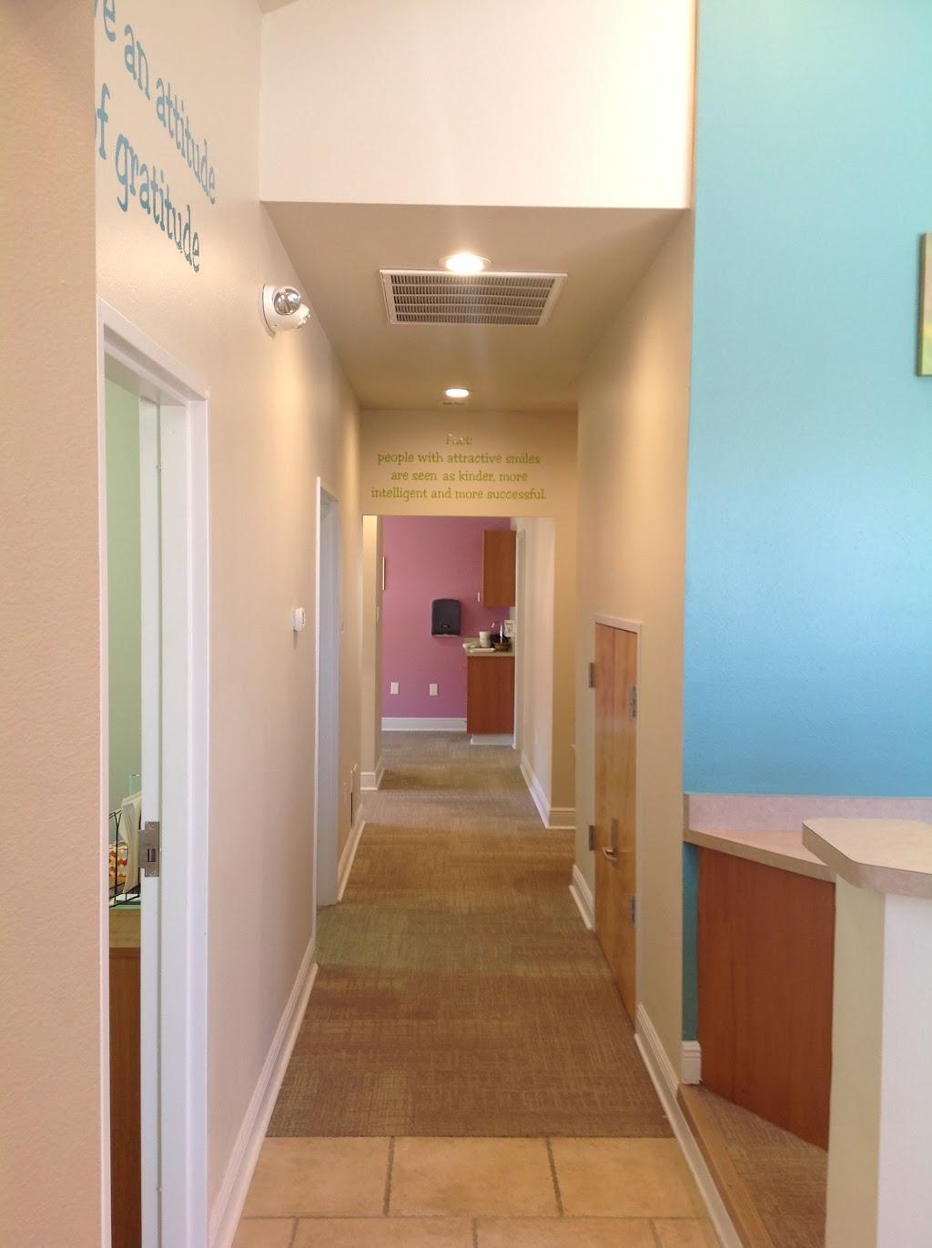 Hamada Orthodontics - dentist  | Photo 4 of 6 | Address: 131 Ormond Center Ct, Destrehan, LA 70047, USA | Phone: (985) 725-0509