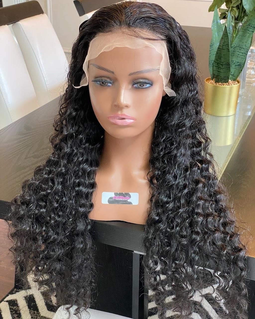 Dollhouse Hair & Beauty co. - hair care    Photo 1 of 10   Address: 1655 Mansell Rd #242, Alpharetta, GA 30009, USA   Phone: (470) 502-9597