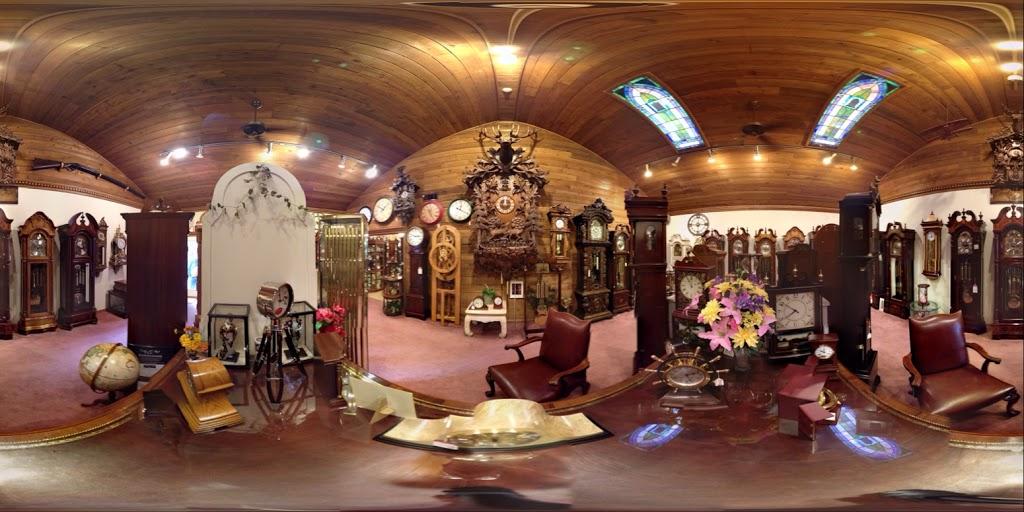 Champs Clock Shop - museum    Photo 3 of 10   Address: 3834 King Dr, Douglasville, GA 30135, USA   Phone: (770) 942-2128