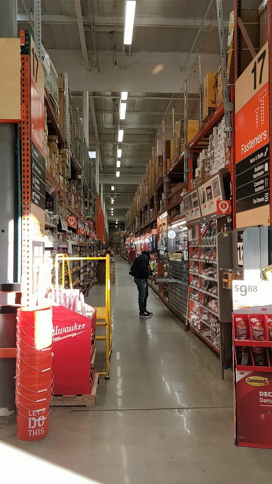 The Home Depot - hardware store    Photo 8 of 10   Address: 680 Kifer Rd, Sunnyvale, CA 94086, USA   Phone: (408) 245-3686