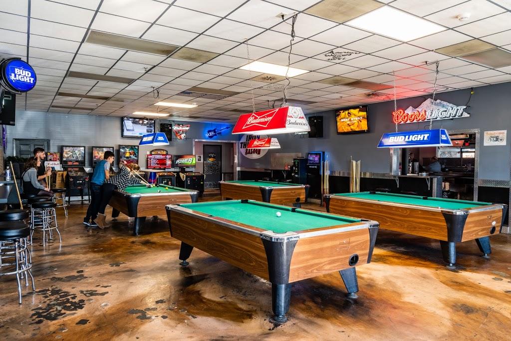 Iron Thunder Saloon & Grill Concord - restaurant  | Photo 5 of 10 | Address: 10023 Weddington Rd Ext., Concord, NC 28027, USA | Phone: (704) 979-3888