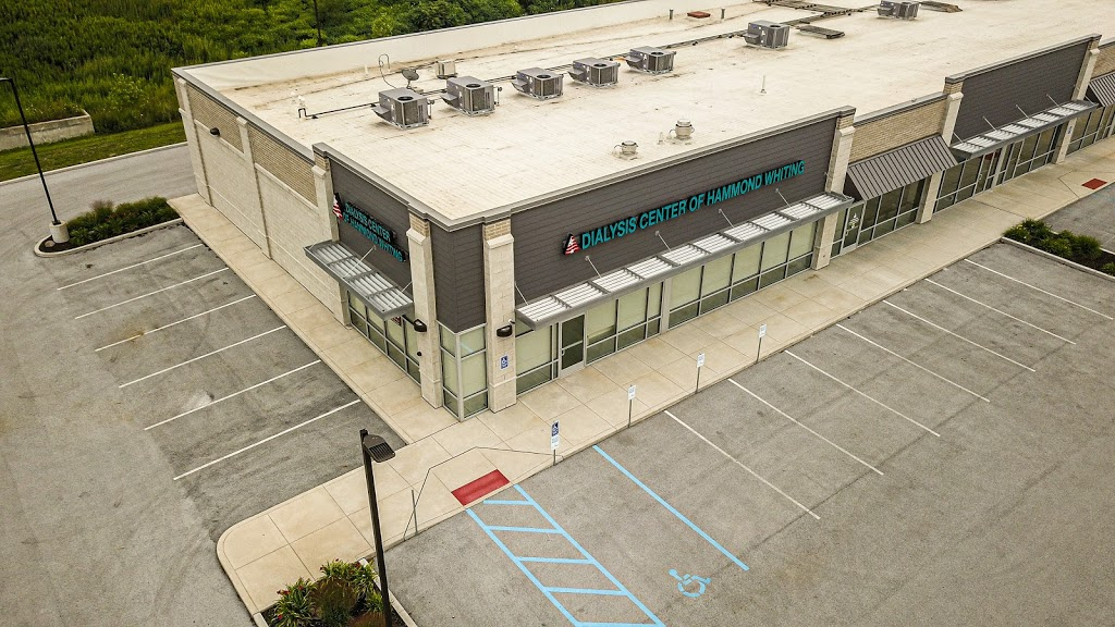 ARA-The Dialysis Center of Hammond-Whiting - health  | Photo 2 of 2 | Address: 1005 5th Ave, Hammond, IN 46320, USA | Phone: (219) 473-0720
