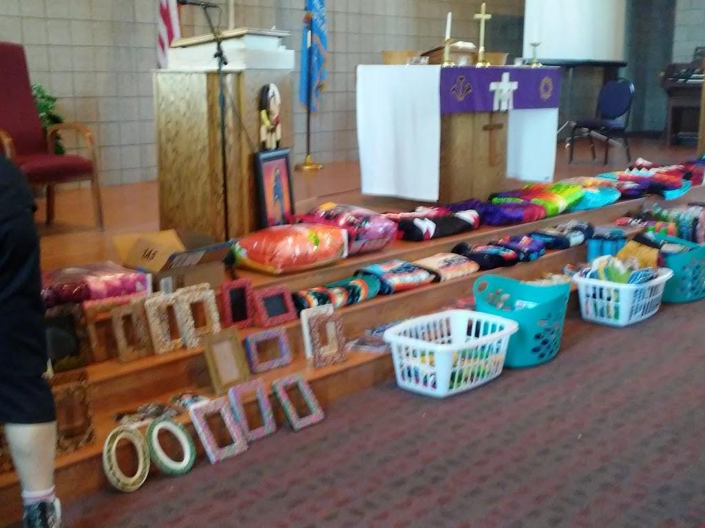 Tiowakan Smsc Spiritual Center - church  | Photo 10 of 10 | Address: 14625 Prairiegrass Dr NW, Prior Lake, MN 55372, USA | Phone: (952) 233-2255