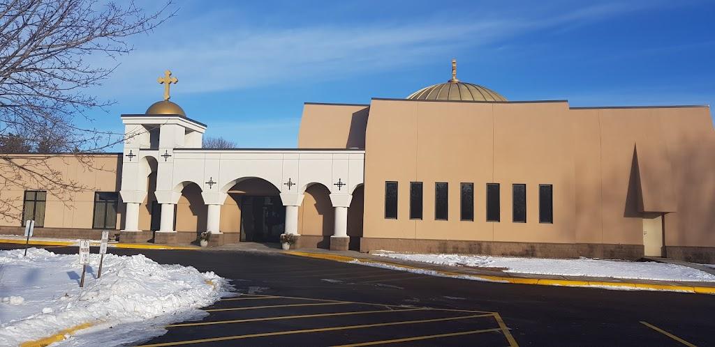 St George Antiochian Orthodox - church  | Photo 4 of 10 | Address: 1250 Oakdale Ave, West St Paul, MN 55118, USA | Phone: (651) 457-0854