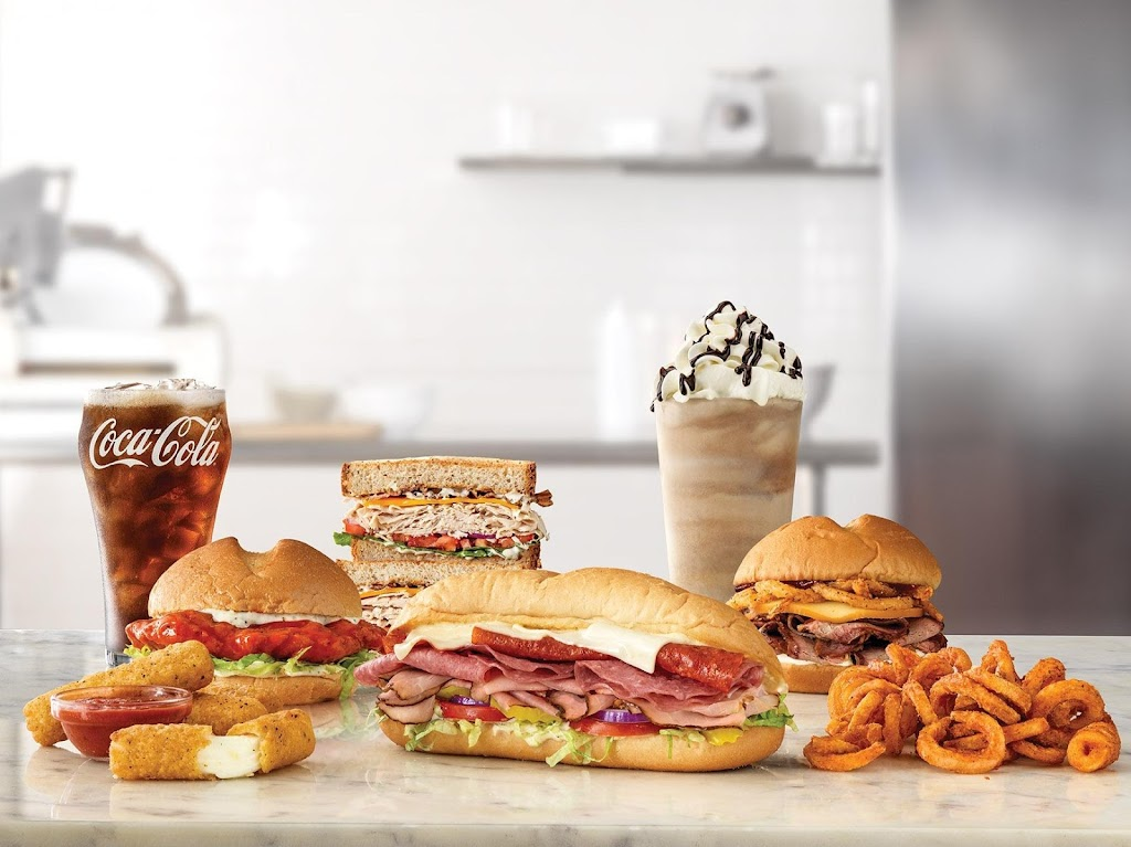 Arbys - meal takeaway    Photo 2 of 10   Address: 6600 E Reno Ave, Midwest City, OK 73110, USA   Phone: (405) 737-1011