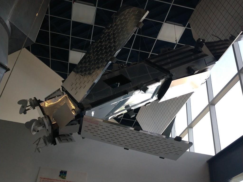 Arizona Challenger Space Center - museum    Photo 2 of 10   Address: 17835 N 44th St, Phoenix, AZ 85032, USA   Phone: (623) 322-2001