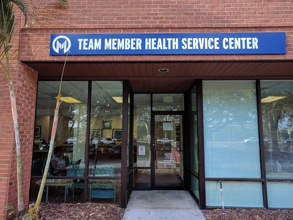 Moffitt Team Member Health Service Center - doctor  | Photo 1 of 1 | Address: 4117 E Fowler Ave, Tampa, FL 33617, USA | Phone: (813) 745-6899
