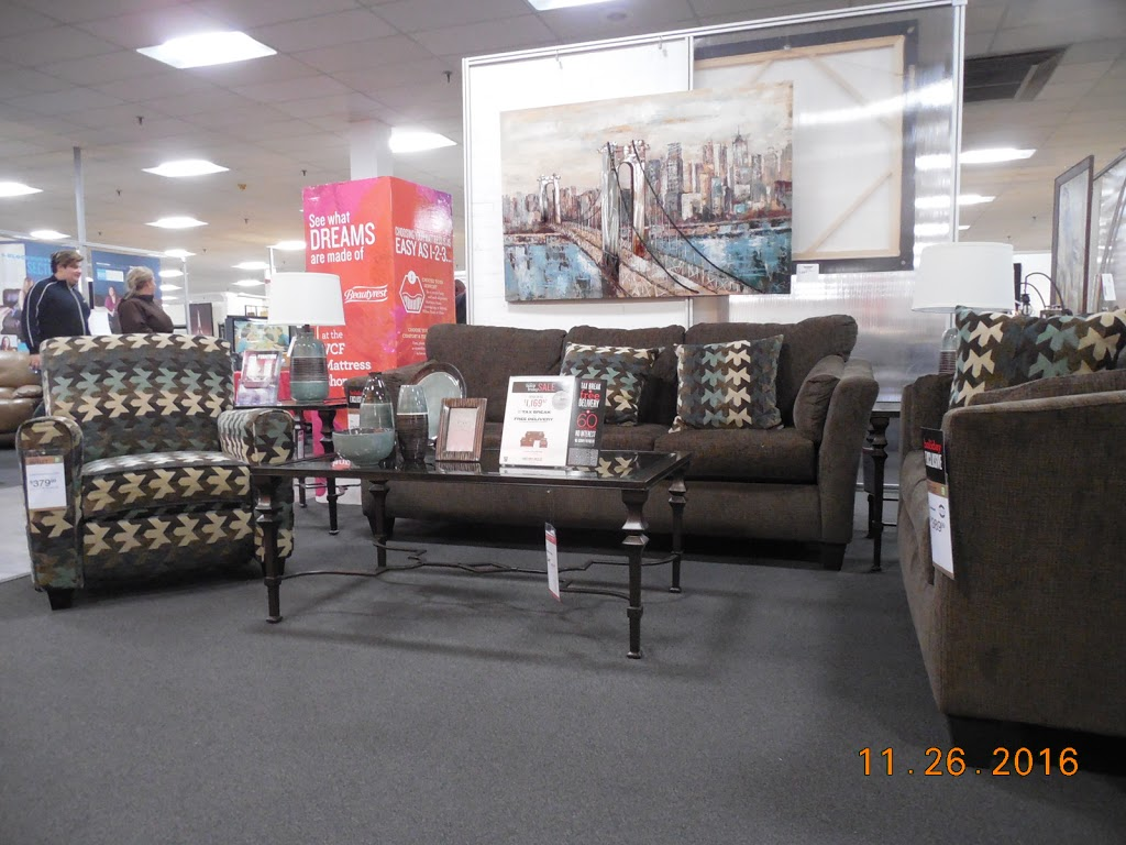 Value City Furniture - furniture store  | Photo 5 of 10 | Address: 8310 S Cicero Ave, Burbank, IL 60459, USA | Phone: (708) 422-2900