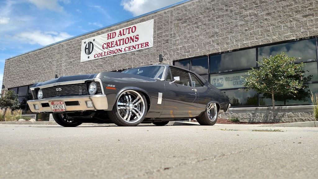 HD Auto Creations - car repair    Photo 1 of 10   Address: 975 N 13th St, Fort Calhoun, NE 68023, USA   Phone: (402) 510-8021
