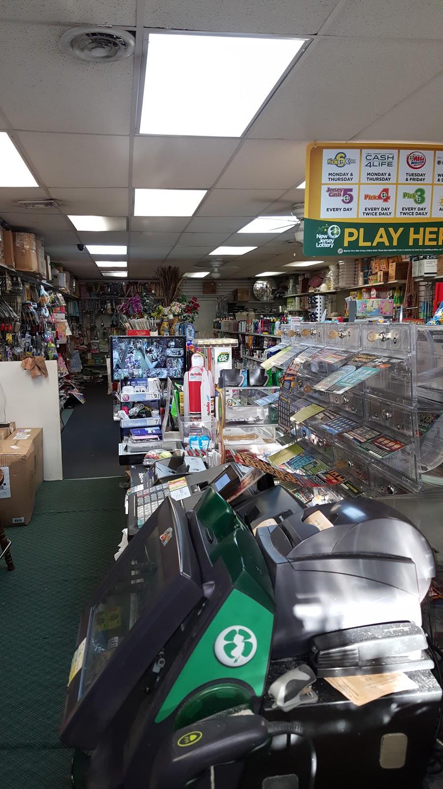 Sunrise Convenience Store - convenience store    Photo 2 of 10   Address: 6905 Bergenline Ave, Guttenberg, NJ 07093, USA   Phone: (201) 854-4324