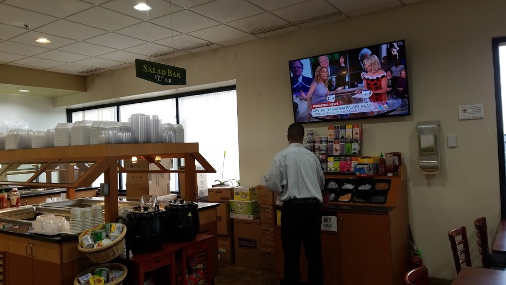 SC Uptown Cafe - cafe  | Photo 3 of 10 | Address: 10805 Parkridge Blvd STE 100, Reston, VA 20191, USA | Phone: (703) 391-8999