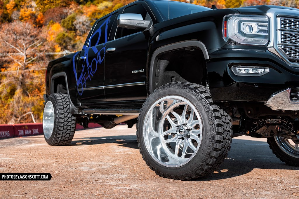 Don Rucker Tire & Auto - car repair  | Photo 8 of 10 | Address: 3619 Ranch Rd 620 N, Austin, TX 78734, USA | Phone: (512) 266-2640