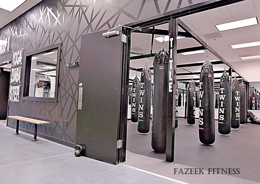 Fazeek Fitness - gym  | Photo 9 of 10 | Address: 1257 SW, MO-7, Blue Springs, MO 64014, USA | Phone: (816) 598-8333