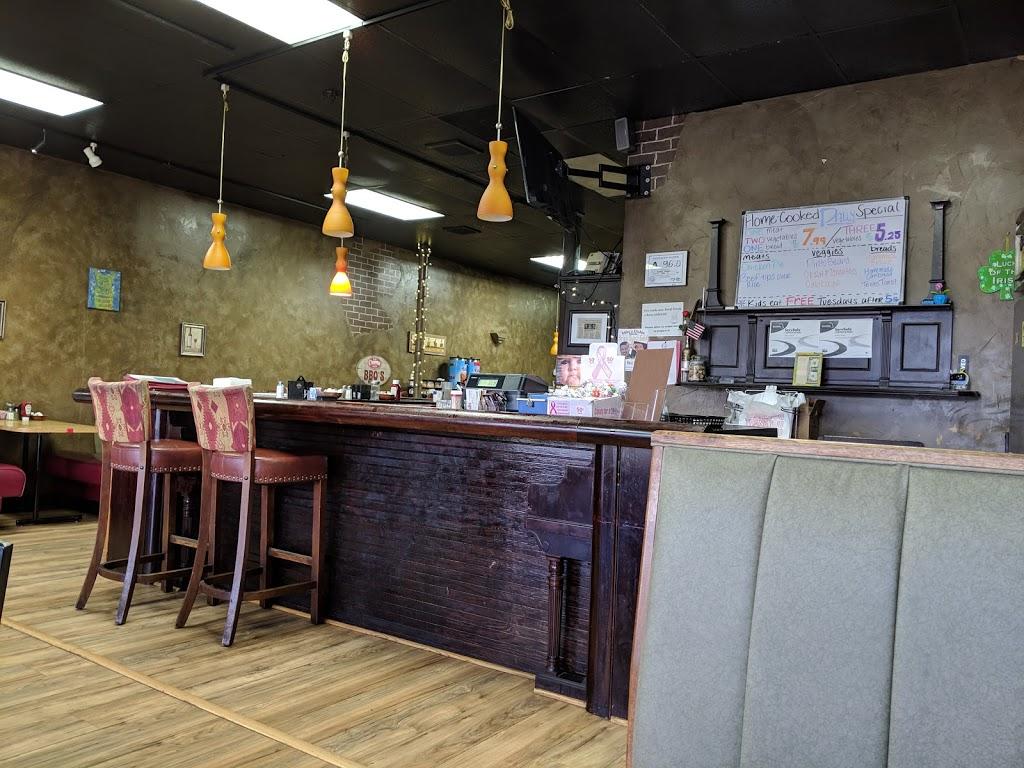 Alekos Kitchen - restaurant  | Photo 3 of 10 | Address: 3281 S Church St, Burlington, NC 27215, USA | Phone: (336) 350-7878
