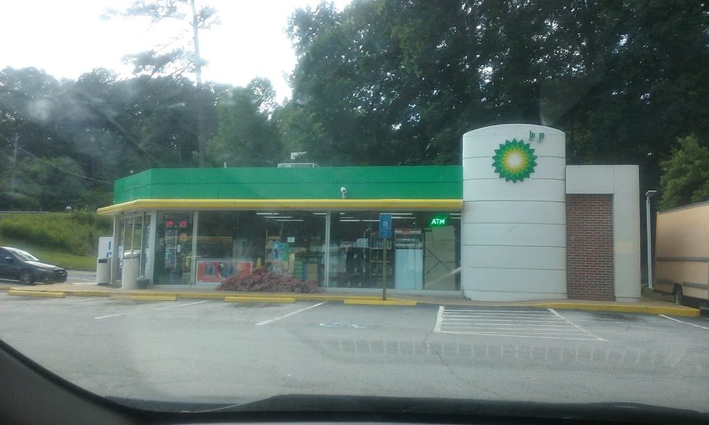bp - gas station  | Photo 3 of 4 | Address: 1550 Lilburn-Stone Mountain Rd, Stone Mountain, GA 30087, USA | Phone: (770) 469-3020