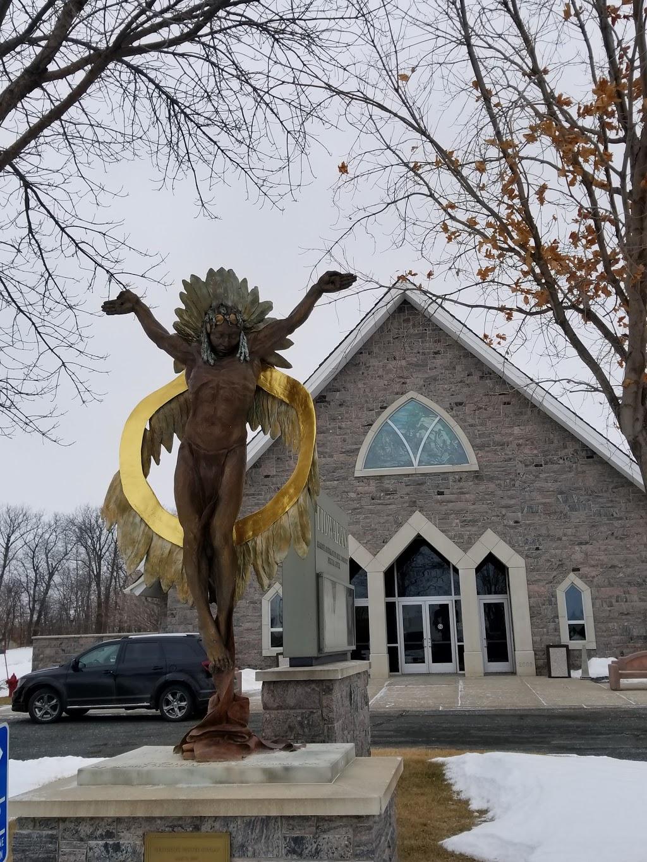 Tiowakan Smsc Spiritual Center - church  | Photo 2 of 10 | Address: 14625 Prairiegrass Dr NW, Prior Lake, MN 55372, USA | Phone: (952) 233-2255