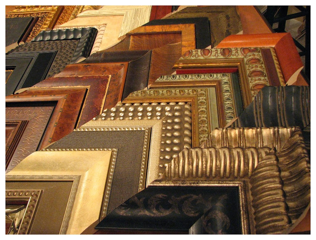 Innovate Frame & Design - store  | Photo 2 of 6 | Address: 31300 Arthur Rd, Solon, OH 44139, USA | Phone: (440) 567-0109