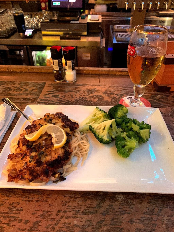 Quarterdeck Restaurants - restaurant    Photo 3 of 10   Address: 1035 SE 17th St, Fort Lauderdale, FL 33316, USA   Phone: (954) 524-6163