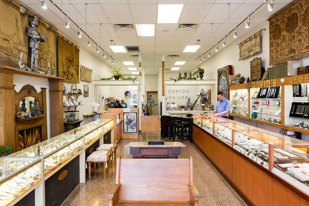 Davids Jewelers - jewelry store    Photo 3 of 10   Address: 1118 North Muldoon Road suite 160, Anchorage, AK 99504, USA   Phone: (907) 258-5383