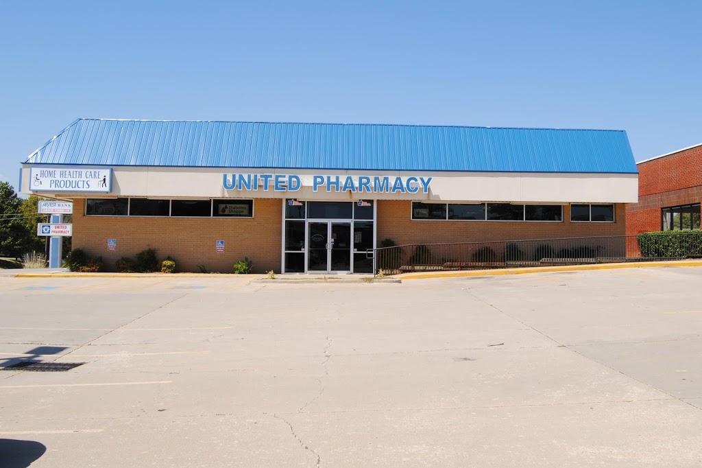United Pharmacy - pharmacy  | Photo 5 of 6 | Address: 901 Cornwell Dr, Yukon, OK 73099, USA | Phone: (405) 354-5233