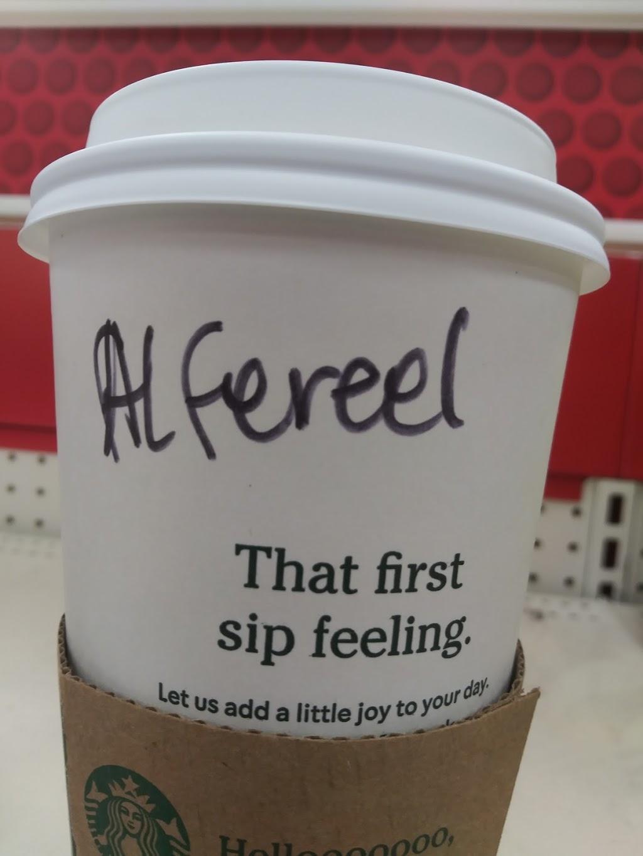 Starbucks - cafe  | Photo 2 of 2 | Address: 21500 NE Halsey St, Fairview, OR 97024, USA | Phone: (503) 674-9109