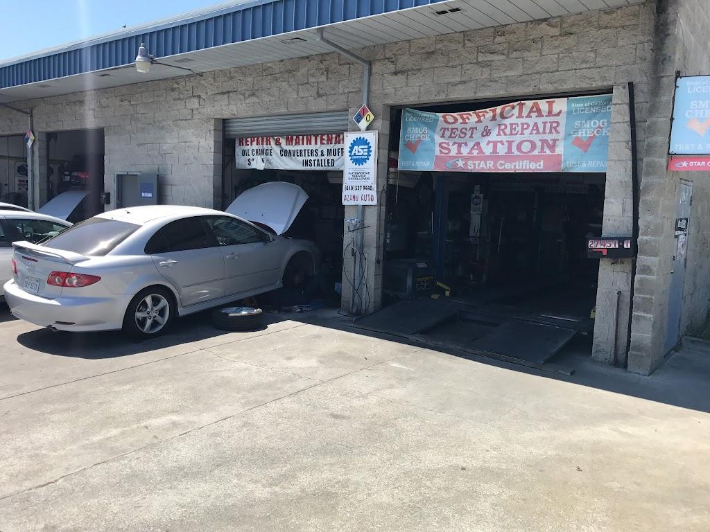 Avis Auto Repair - car repair  | Photo 2 of 3 | Address: 27451 Mission Blvd # 1, Hayward, CA 94544, USA | Phone: (510) 537-9440